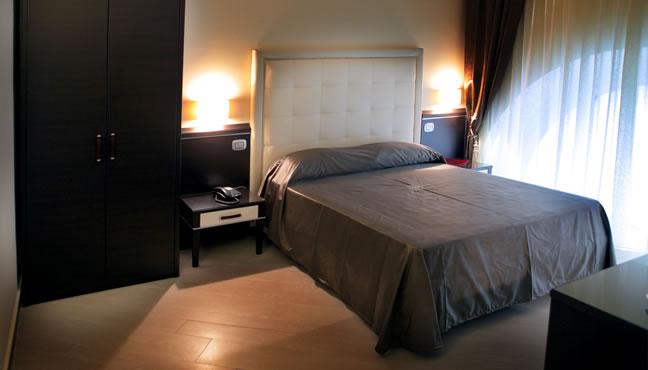 Hotel Ferdiando II, Your Hotel