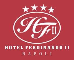 Logo Hotel Ferdinando II Napoli